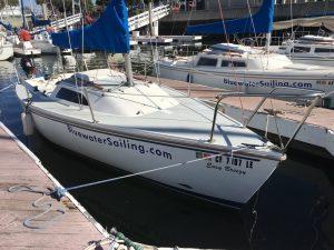 Catalina 22 - Fleet