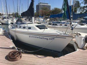 Catalina 34 - Cool Change