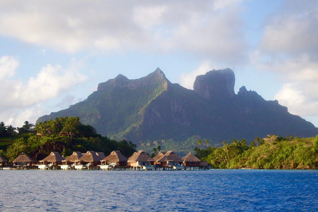 Exotic Travel Destinations