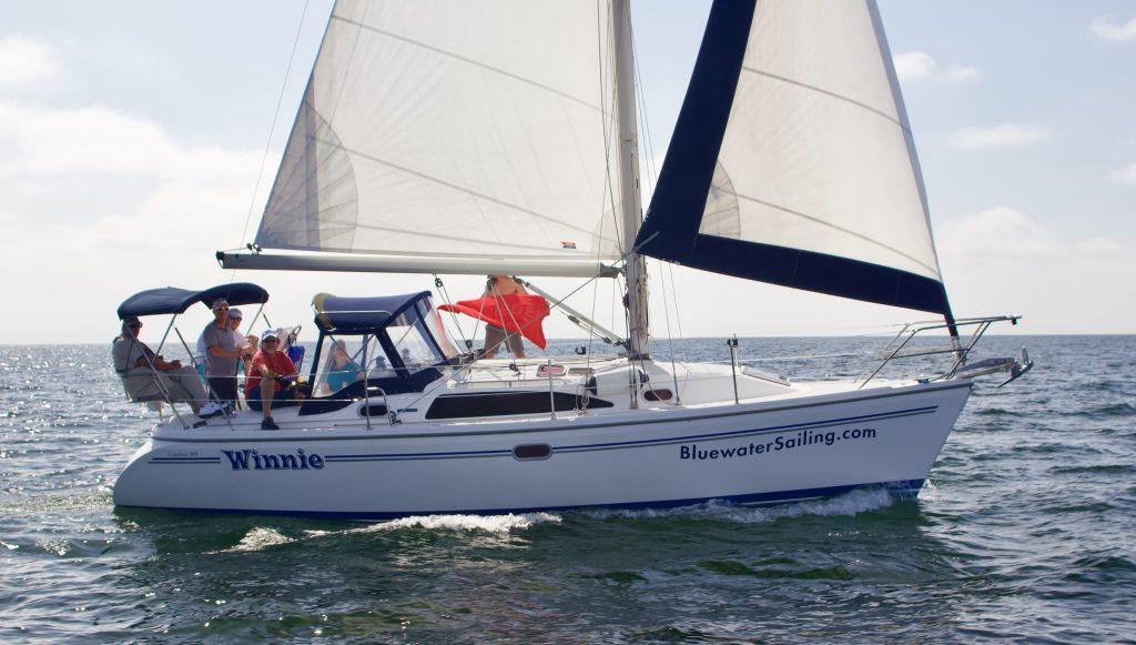 Catalina 309 - Winnie