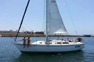 Skippered-Charter