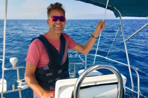 Sailing Lessons in Marina del Rey - All Levels of ASA Courses