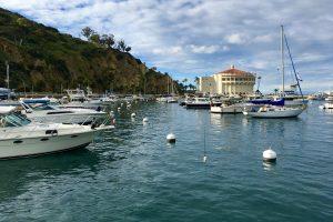 Catalina-Avalon-Harbor