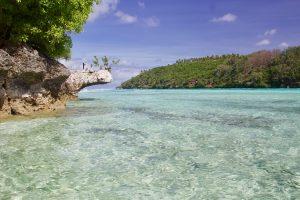 Tonga-Reef